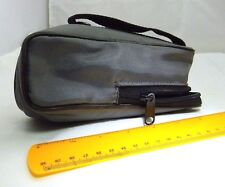 "Soft Camera Flash Case 2X3X7"" - worldwide"