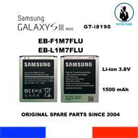 ORIGINAL BATTERY SAMSUNG GALAXY S3 MINI  GT-i8190 EB-L1M7FLU EB-F1M7FLU GENUINA