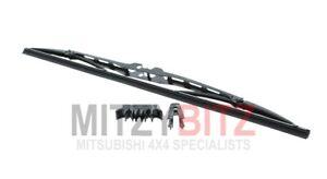 "15"" SCREW TYPE REAR WIPER BLADE MITSUBISHI PAJERO SHOGUN V44W MK2 2.5T 90-04"