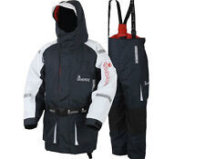 IMAX NEW Coast Floatation Sea Fishing Suit - Thermal Warm Waterproof Clothing