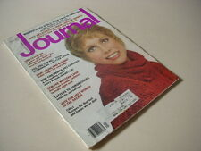 Ladies Home Journal, January, 1979, Mary Tyler Moore Cover, Women's Sex Idols!