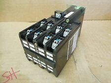 Westinghouse ARD880T Relay 600 VDC w. 1253C48G02 240 VDC Coil New