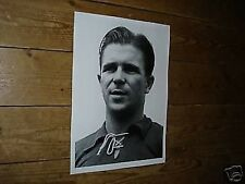 Ferenc Puskas Real Madrid Legend New Poster