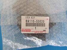 LEXUS IS300 NEW OEM RH FRONT DOOR LOCK ACTUATOR ASSY 69110-53020