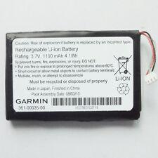 Garmin Nuvi 2495LMT Nuvi 2555LMT Nuvi 2555LT 2595LMT Battery 361-00035-00