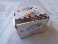 BOX DA 50 BUSTINE FIGURINE PANINI COPA AMERICA ARGENTINA 2011 SIGILLATO SEALED