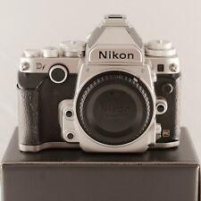 Nikon  D Df 16.2 MP Digital SLR Camera - Silver (Body Only)