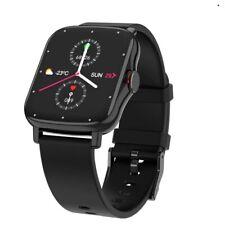GTS 2 Smartwatch unisexe Bluetooth en Aluminium avec bracelet Fitness 1.72 pouce