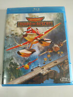 Avions Kit de Sauvetage Disney Animation - Blu-Ray Espagnol Anglais