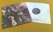 """Rod Stewart """" Never A Dull Moment """" Super Plus Tôt GB Noir Mercury LP 1y1 2y1"""