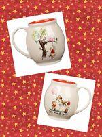 Disney Winnie the Pooh Christopher Robin Piglet Mug Cup Honey Jar Inspired Gift