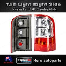 Tail Light Nissan Patrol 2001-2004  GU 2 series Rear Lamp 01 02 03 04 New Right