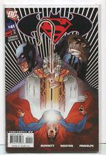 Superman/Batman #41 NM 2007    DC Comics CBX9B