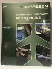 Jeppesen, GFD Multi-Engine Manual / Textbook, p/n 10001888