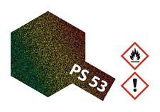Tamiya Lexan Sprühfarbe PS-53 Lame Flake Transparent schillernd 100ml - 86053