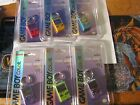 NINTENDO GAME BOY COLOR TIME BOY COLOR KEY CHAIN.BRAND NEW.