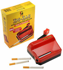 Zig-zag ® Super cigaretten-terminados (tope, stopfmaschine)