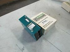 Ramsey Adjustable Frequency AC Motor Speed Control Mod #BN271 OCP&Spd Sens (NIB)
