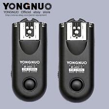 RF-603II C1 Wireless Flash Trigger for Canon 550D 500D 60D 450D 400D 350D 300D