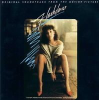 Compilation CD Flashdance (Original Soundtrack From The Motion Picture) - German