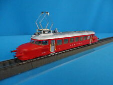"Marklin 3125 SBB CFF Train Car ""ROTER PFEIL"" Red Arrow version 1 slow gear"