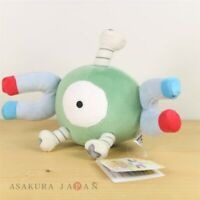Pokemon ALL STAR COLLECTION Magnemite Plush doll SAN-EI From Japan