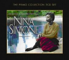 CD musicali vocali jazz nina simone