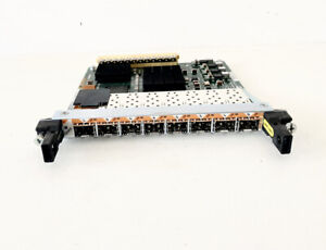 Cisco SPA-8x1ge V01 8-port Gigabit Ethernet Partagé Port Adaptateur
