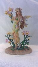 """Faerie Poppets """"The Columbine Faerie"""" by Christine Haworth"""