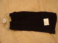 bnwt bhs black soft pashmina scarf wrap shawl sophie gray £15 evening