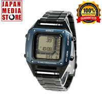 SEIKO WIRED SOLIDITY AGAM701 Digital Watch Limited JAPAN