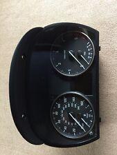 BMW 3 Series E90 320 Speedometer Cluster Speedo Clock Gauges Diesel