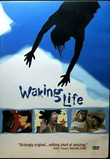 Waking Life (Dvd, 2002) Excellent / Mint Condition / Free Shipping