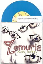 """Off With Their Heads/Lemuria """"split"""" 7"""" /300 Discount Lifetime Dillinger Four"""