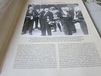 München Archiv 5 Persönlichkeiten 5084 Oskar von Miller  1928 Dt. Museum