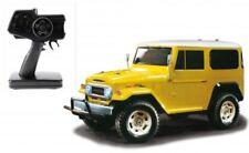 NEW TAMIYA XB TOYOTA LAND CRUISER 40 OFFROAD RC TRUCK CRAWLER RTR 57810