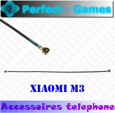 Xiaomi M3 cable fil cordon antenne coaxial wifi signal wire cable antenna
