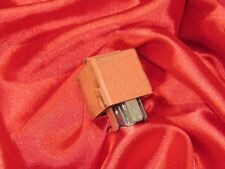 BMW 1 3 5 6 7 X3 X5 Z3 Z4'ies ELECTRICAL FUSE CONTACT RELAY SALMON RED 1742690