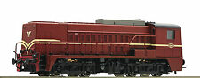 """Roco H0 52510 Diesellok Serie 2200 der NS """"Neuheit 2016"""" - NEU + OVP"""