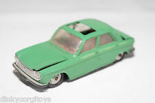 NOREV 5 PEUGEOT 204 GREEN GOOD CONDITION