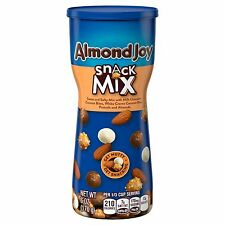 NEW SEALED ALMOND JOY SNACK SWEET AND SALTY MIX WITH PRETZELS AND ALMONDS 6.0 OZ