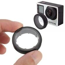 Protective Camera Lens Cover Clear Glass UV Lens Protector For GOPRO HERO3+/4 SZ