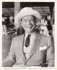 Joe E. Brown Some Like It Hot Billy Wilder Vintage Original 1959