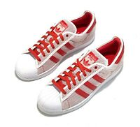 ADIMY adidas Originals Mens Superstar Adicolor Fashion Sneaker S76502 Mult Sizes