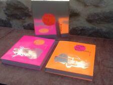 Livres Made by Indians Galerie Enrico Navarra, 2 Volumes en coffret