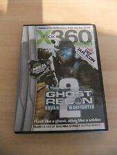 Demo Xbox 360 Vision - Microsoft Xbox 360 VOLUME 17
