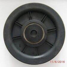 Home Gym fuerza estaciones guía cable almacenados bola roles pulley w/bearings