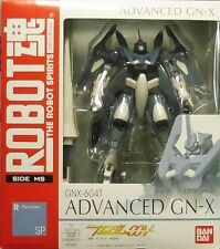 New Bandai Robot Spirits SIDE MS GNX-604T ADVANCED GN-X