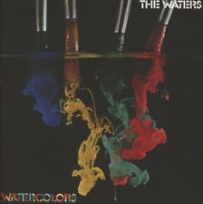 The Waters - Watercolors
