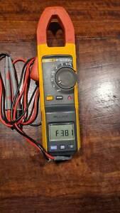 fluke 381 current clamp multimeter